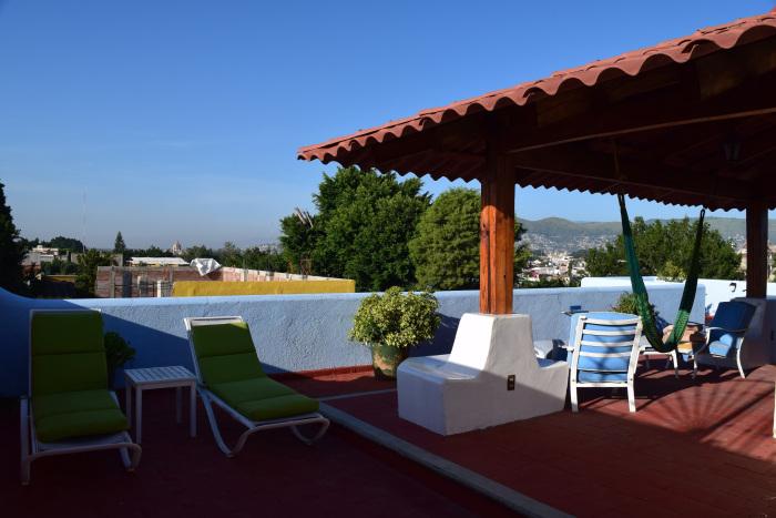 House For Sale In Oaxaca Jalatlaco